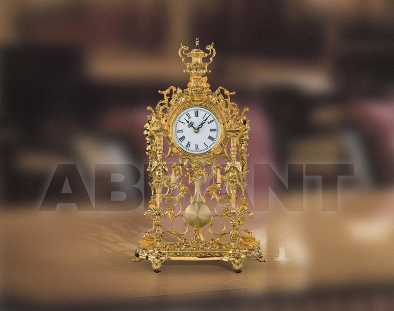 Купить Часы настольные Creaciones Cordon Time Is Gold 600