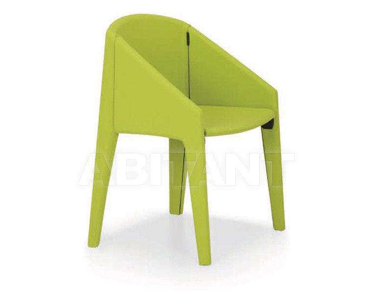 Купить Кресло Quinti Chairs 1505