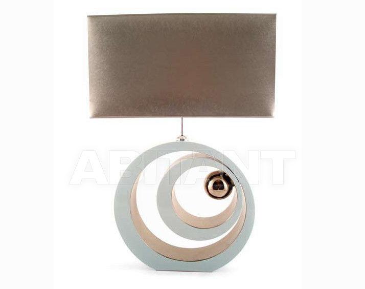 Купить Лампа настольная Bruno Costenaro  2011 730/AZURE-PL