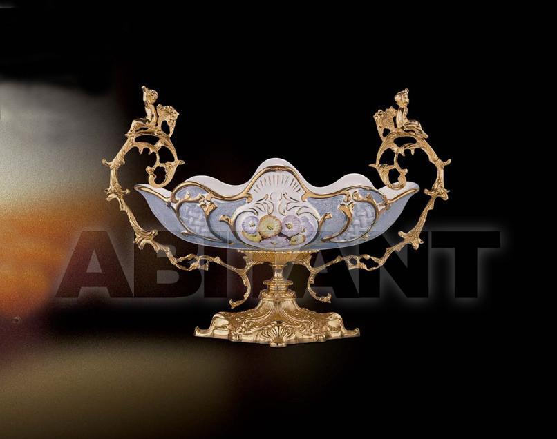 Купить Посуда декоративная Creaciones Cordon Time Is Gold 18