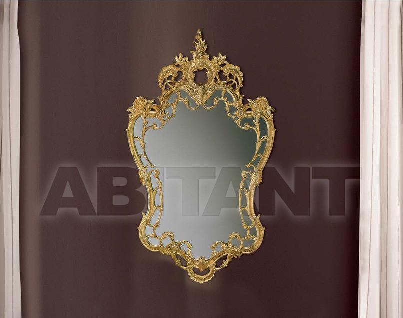 Купить Зеркало настенное Creaciones Cordon Time Is Gold 6163