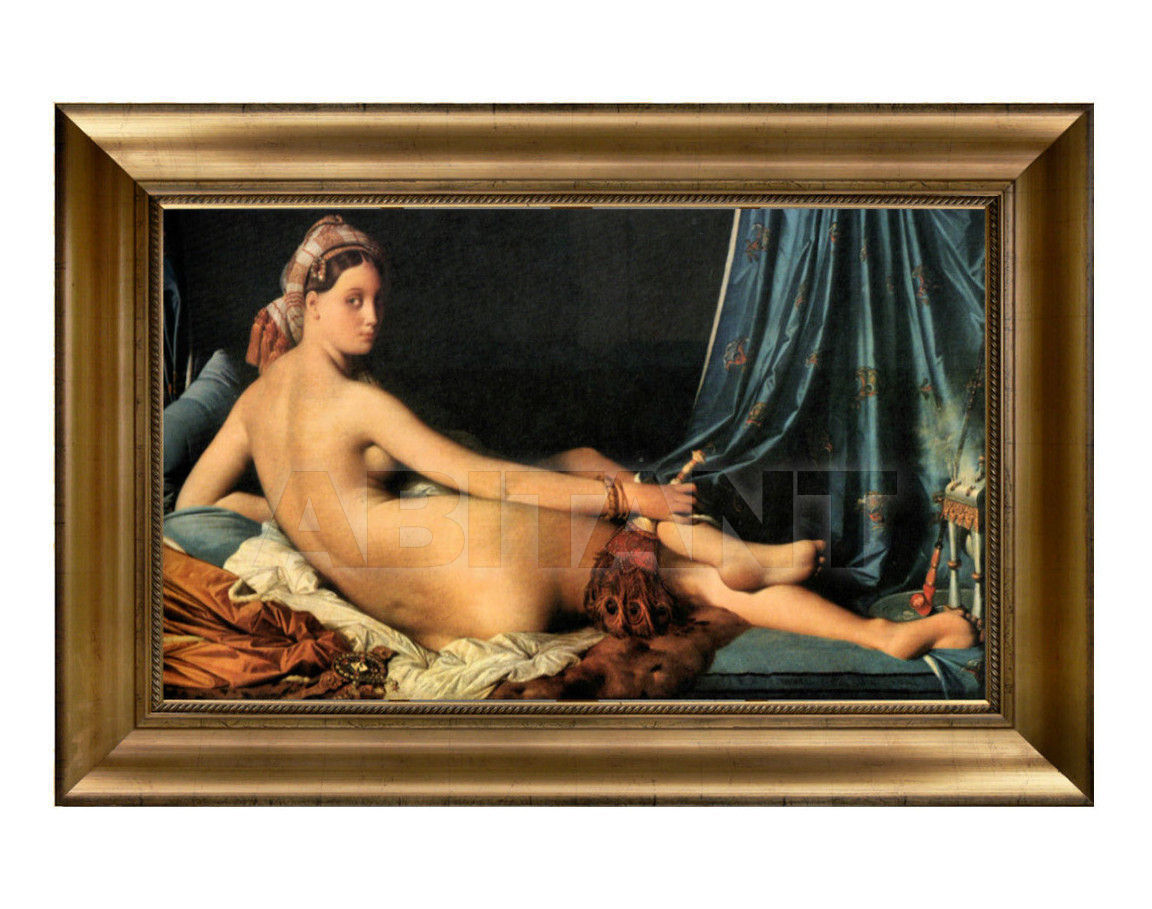 Купить Картина Cicognini Tiziana Collection 2010 Q32A