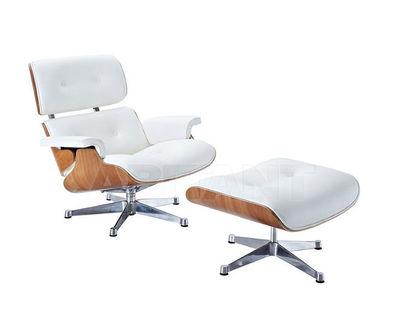 Кресло Vitra Кресло Lounge Сhair + Ottoman VIT13REK23