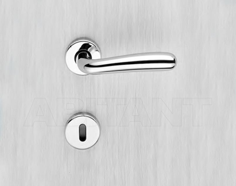 Купить Дверная ручка Olivari Maniglie M163RB8