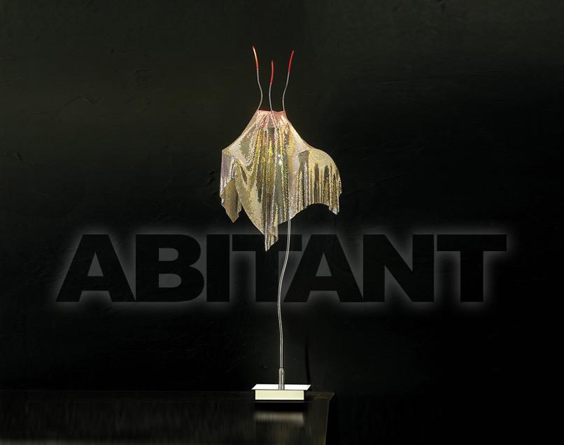 Купить Лампа настольная Lucifero Tavolo 5009