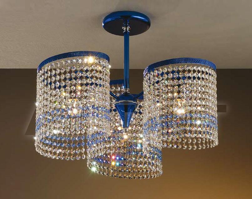 Купить Светильник Arredo Luce Fashion Crystal 1004/PL3