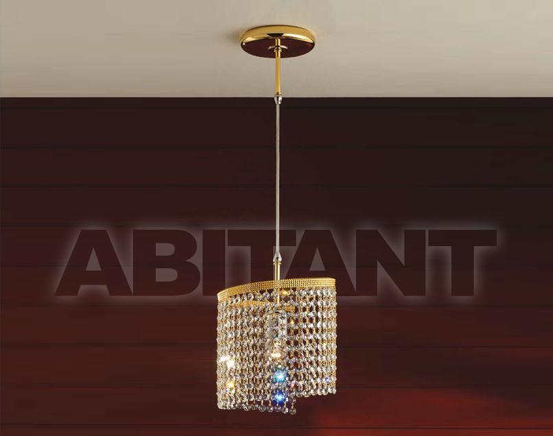 Купить Светильник Arredo Luce Fashion Crystal 1021/S