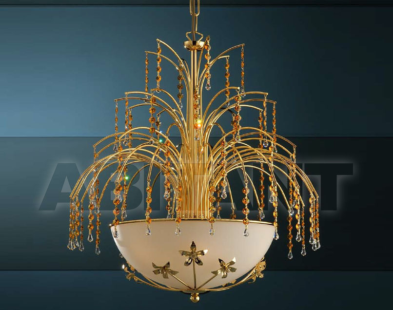 Купить Люстра Arredo Luce Fashion Crystal 510/S6