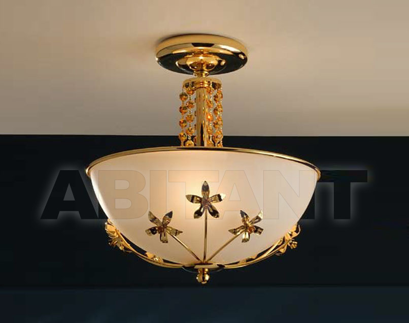 Купить Люстра Arredo Luce Fashion Crystal 514/PL3