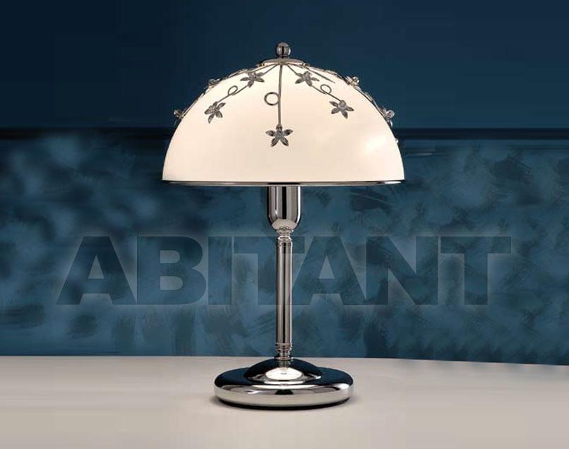 Купить Лампа настольная Arredo Luce Fashion Crystal 527/LG