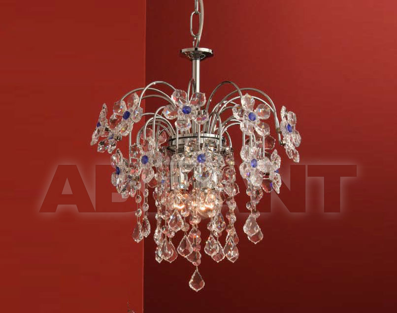 Купить Люстра Arredo Luce Fashion Crystal 518/5
