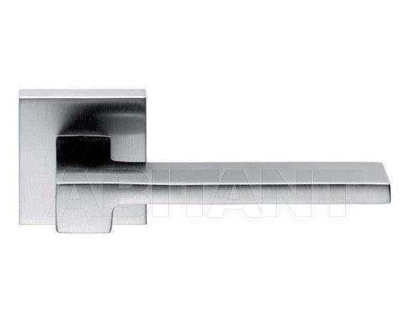 Купить Дверная ручка Colombo Design Black And White mm 11 r-ry