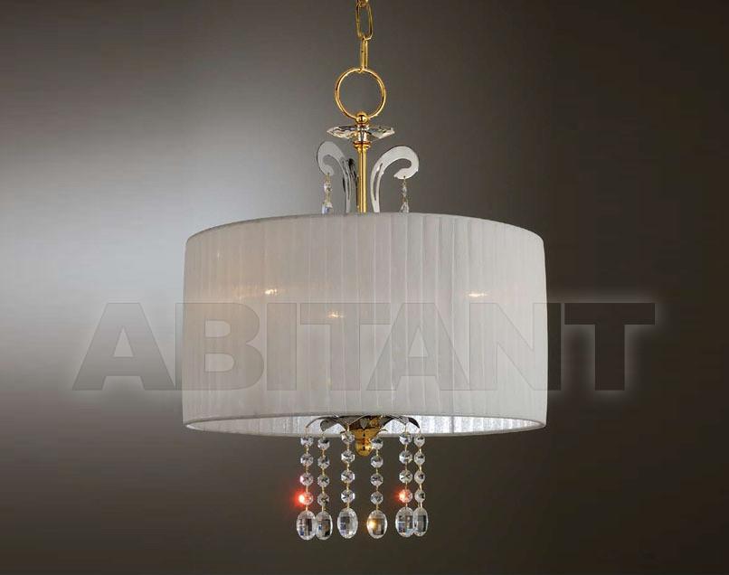 Купить Светильник Arredo Luce Fashion Crystal 1036/S3