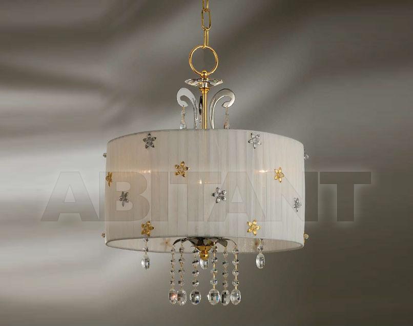 Купить Светильник Arredo Luce Fashion Crystal 1040/S3