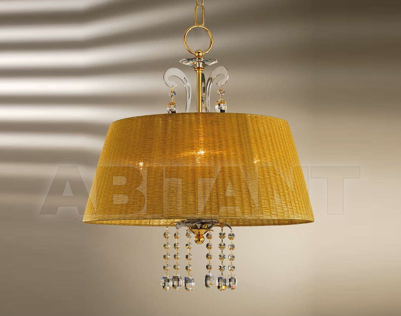 Купить Светильник Arredo Luce Fashion Crystal 1038/S3