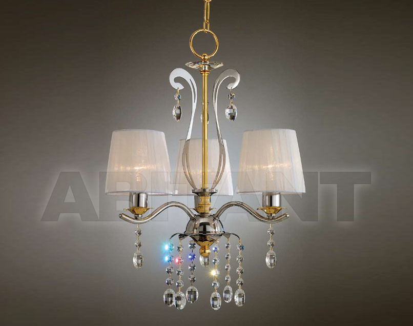Купить Люстра Arredo Luce Fashion Crystal 1041/S3