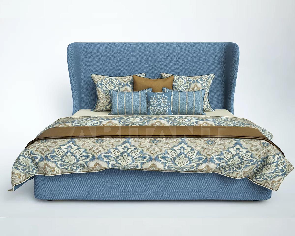 Купить Кровать Татьяна без капитонов