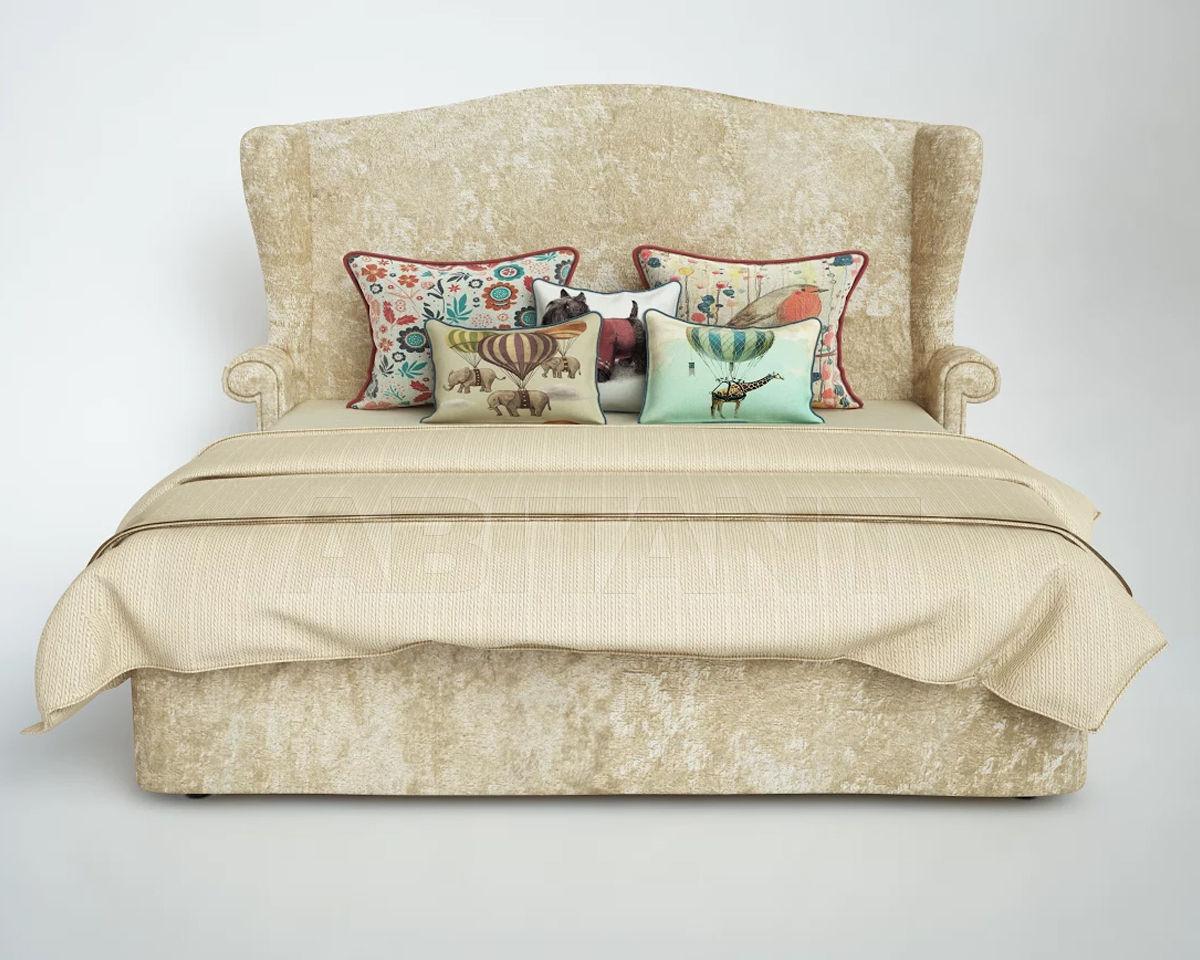 Купить Кровать Ольга без капитонов