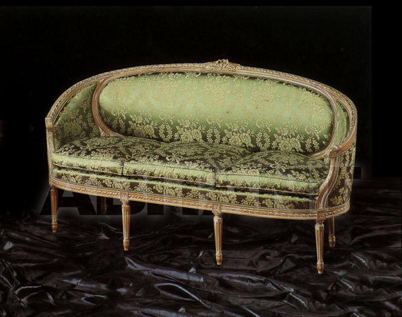 Купить Канапе Anselmo Bonora 2010 594  Canape 3 posti/Three seater sofa