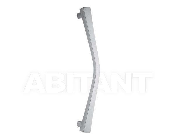 Купить Дверная ручка Colombo Design Black And White id 26 a