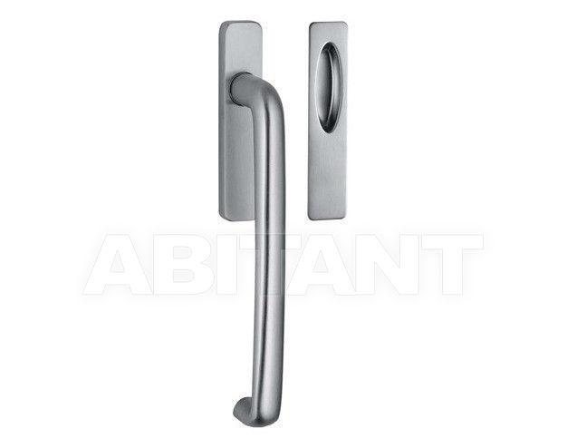 Купить Дверная ручка Colombo Design Black And White id 113