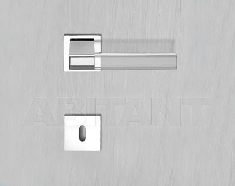 Купить Дверная ручка Olivari Maniglie M223RB8B