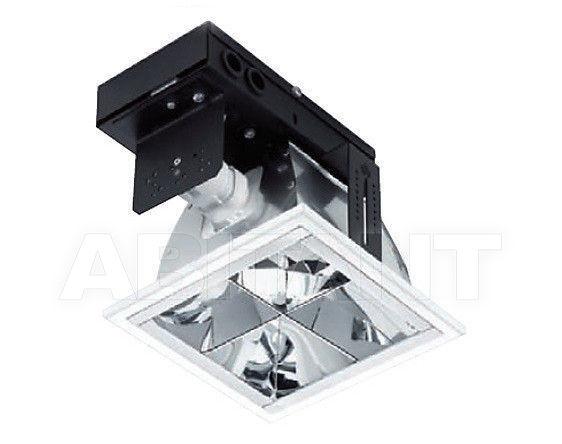 Купить Встраиваемый светильник Brumberg Light 20xiii N185KRS