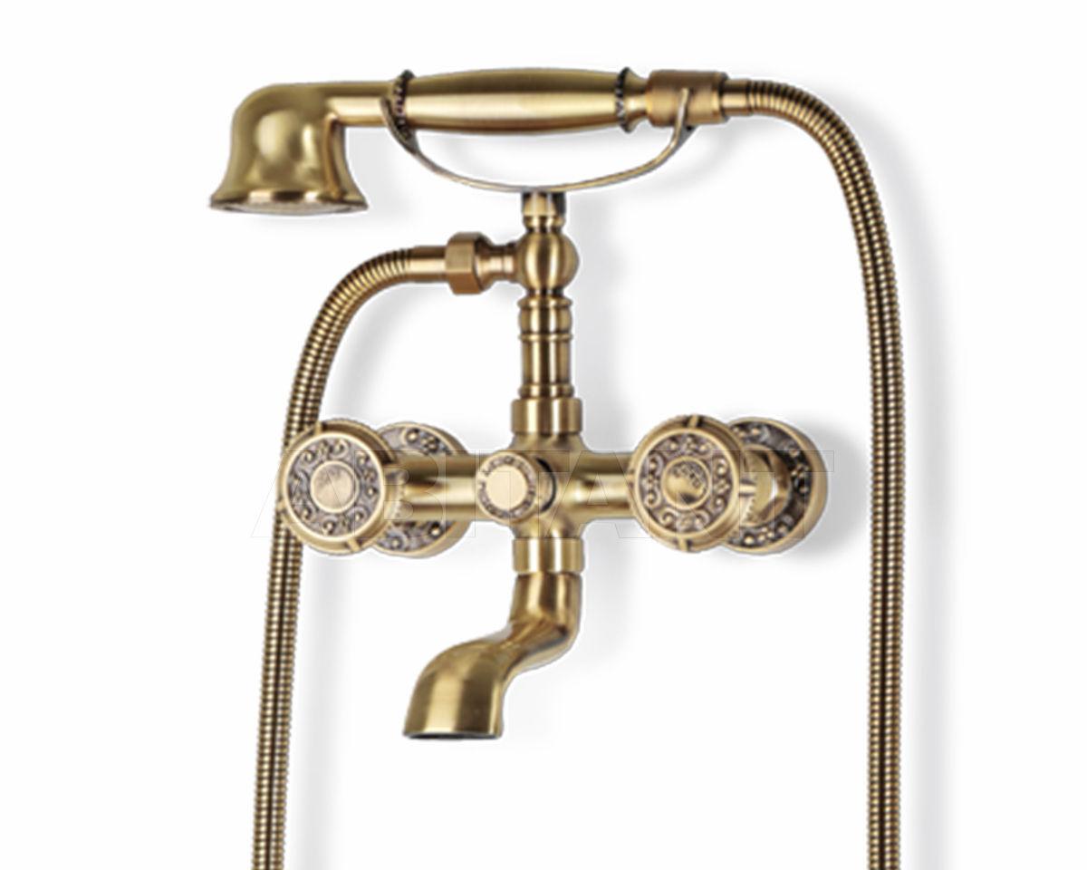 Купить Смеситель для ванны Bronze de Luxe 10119