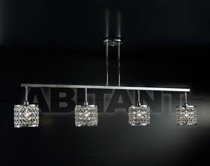 Купить Светильник Arredo Luce Diamond 1054/PL4