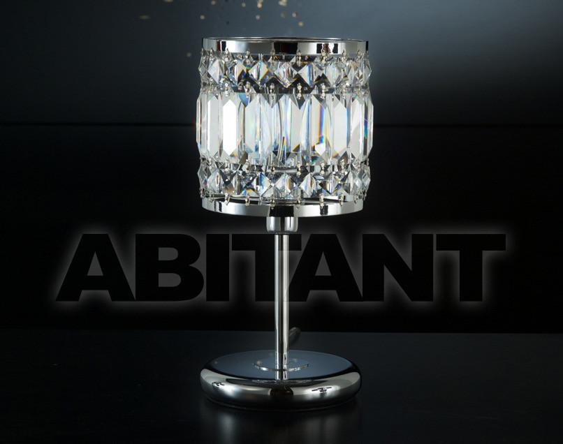 Купить Лампа настольная Arredo Luce Diamond 1055/L1