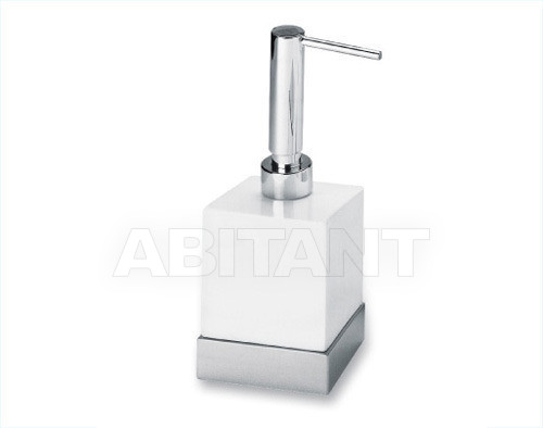 Купить Дозатор для мыла Valli Arredobagno Living Bathroom New Vision B 6524