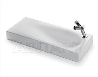 Купить Раковина накладная Valli Arredobagno Living Bathroom New Vision L 8906