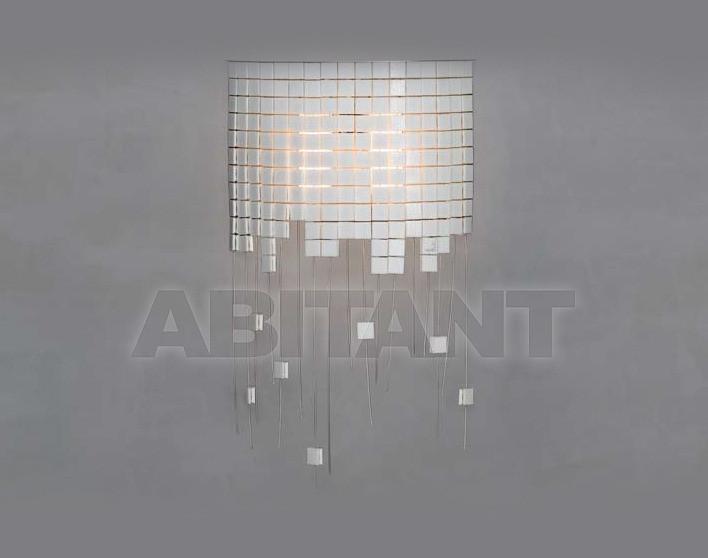 Купить Светильник настенный Arturo Alvarez  Emotional Light GD06-BB
