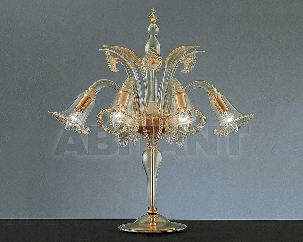 Купить Лампа настольная La Murrina Conteporanero ALBINONI - P5
