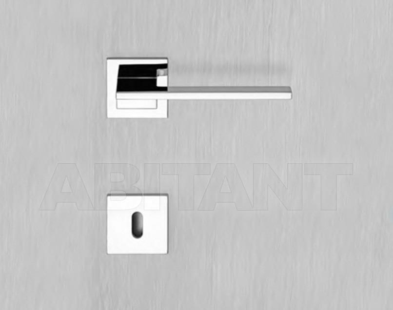 Купить Дверная ручка Olivari Maniglie M222RB8