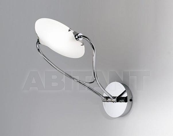 Купить Светильник настенный Rossini Illuminazione Classic A.3055-CR