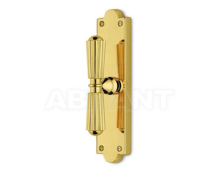 Купить Дверная ручка Colombo Design Maniglie kcr12 b