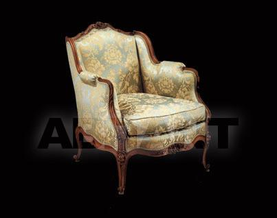 Купить Кресло Anselmo Bonora 2010 1534  Bergere/Armchair