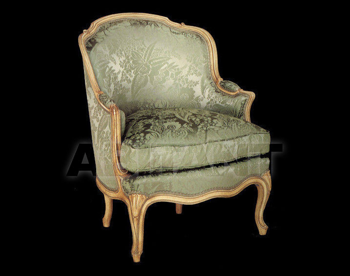 Купить Кресло Anselmo Bonora 2010 1571  Bergere/Armchair