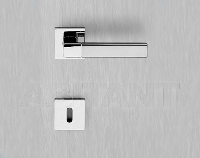 Купить Дверная ручка Olivari Maniglie M203RB8