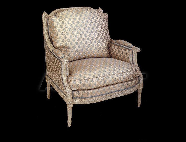 Купить Кресло Anselmo Bonora 2010 1834  Bergere/Armchair