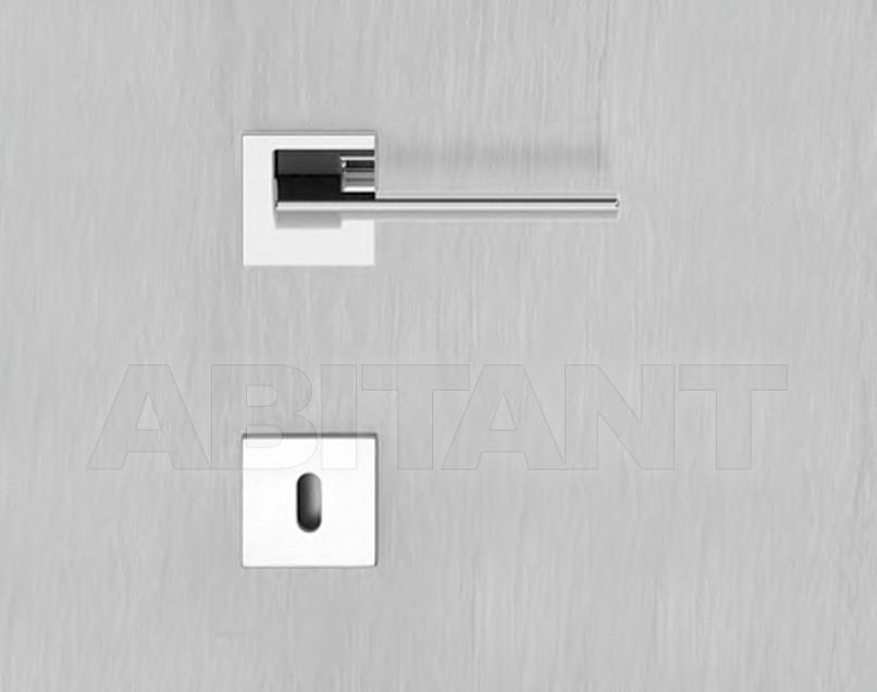 Купить Дверная ручка Olivari Maniglie M228RB8B
