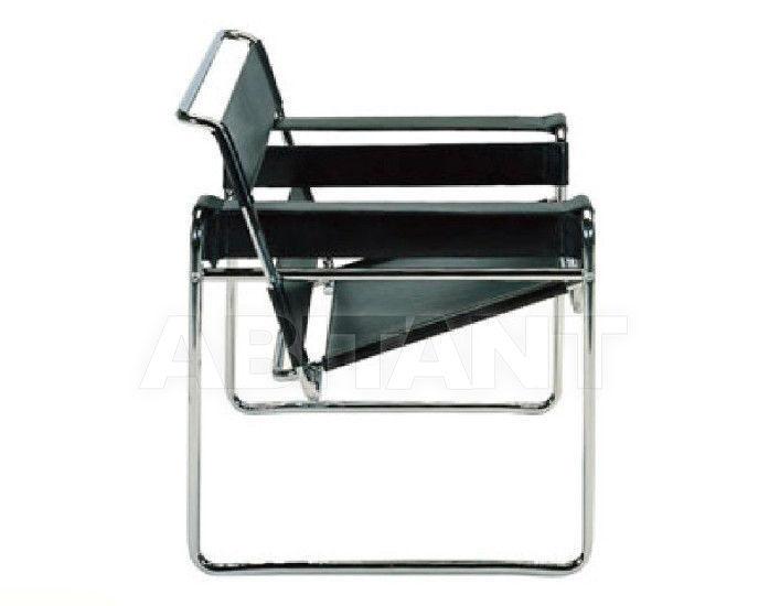 Купить Стул с подлокотниками Steel Line 2011 507