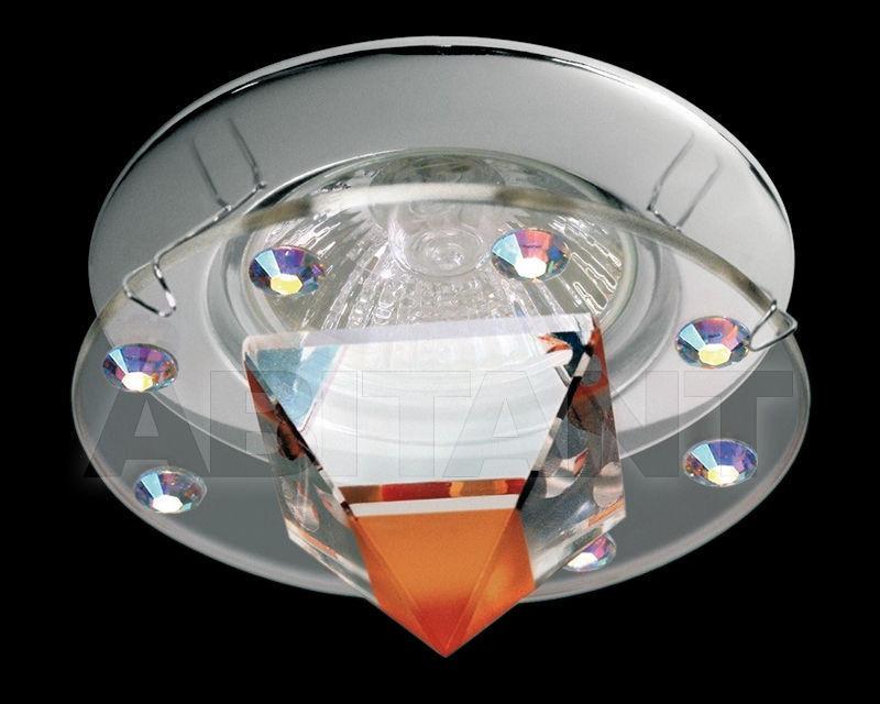 Купить Светильник точечный Gumarcris  Crystal Spot Lights 77NARA