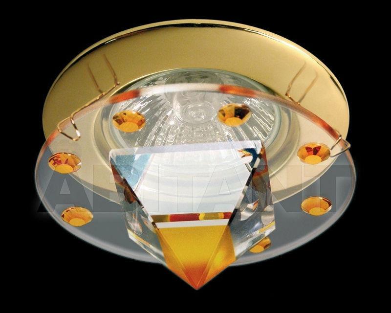 Купить Светильник точечный Gumarcris  Crystal Spot Lights 73AMBA