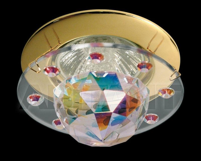 Купить Светильник точечный Gumarcris  Crystal Spot Lights 51IRIS