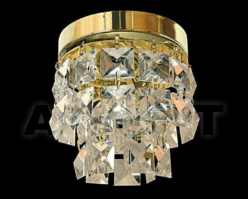 Купить Светильник точечный Gumarcris  Crystal Spot Lights 1931OR