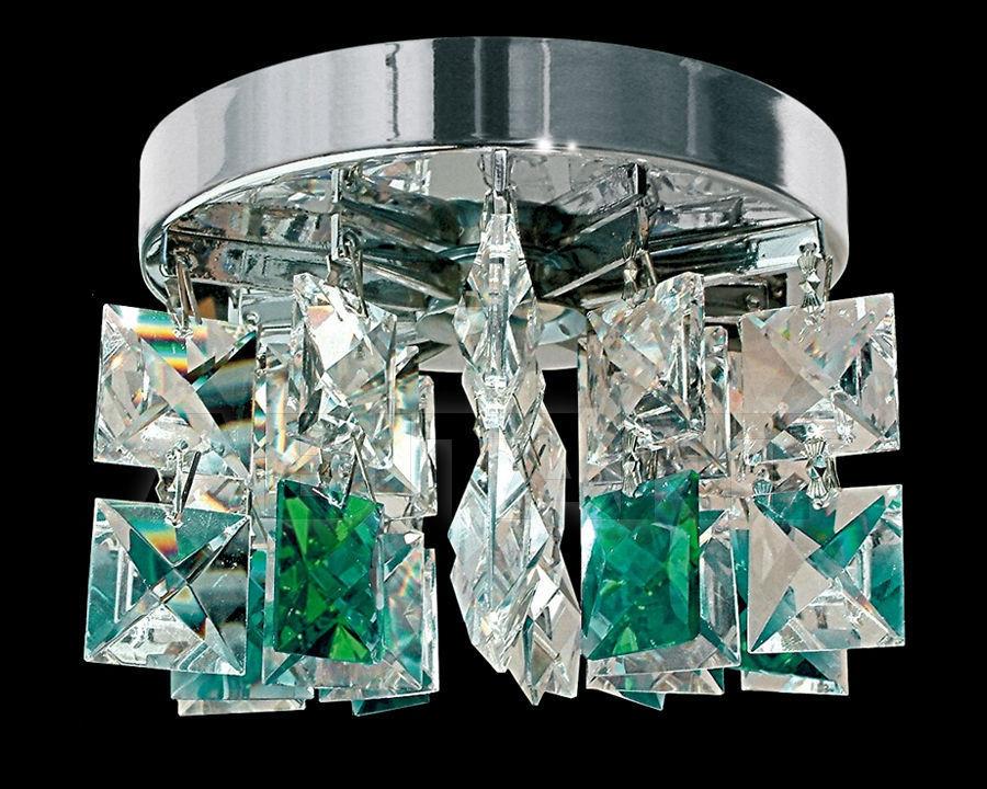 Купить Светильник точечный Gumarcris  Crystal Spot Lights 1924VE