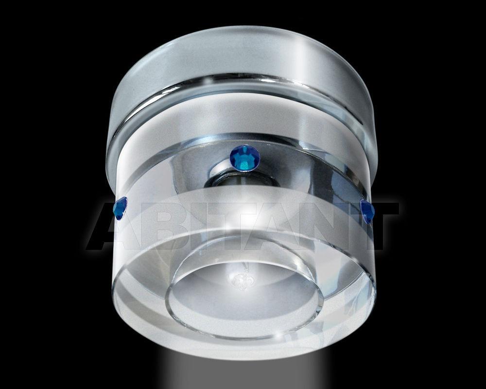Купить Светильник точечный Gumarcris  Crystal Spot Lights 2025CR