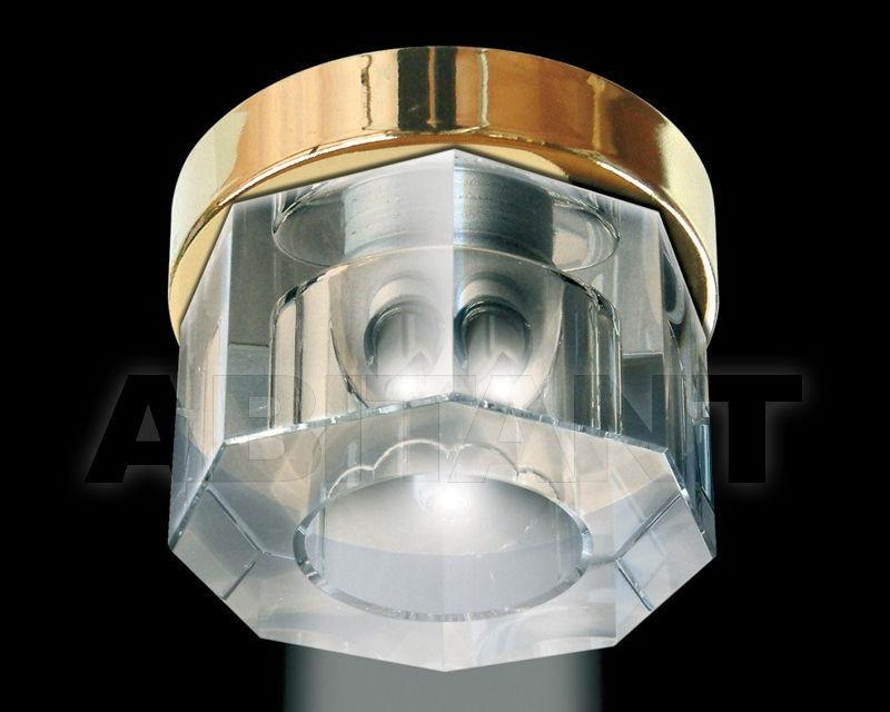 Купить Светильник точечный Gumarcris  Crystal Spot Lights 1692OR